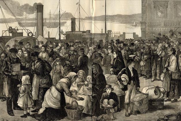 Emigration Images